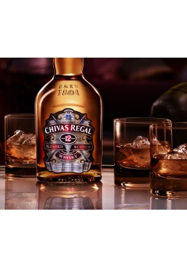 Uisukī Chivas regal